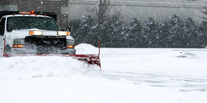 Snow Removal Minnesota